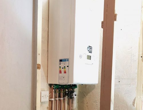 Boiler Installation in Plymouth, UK